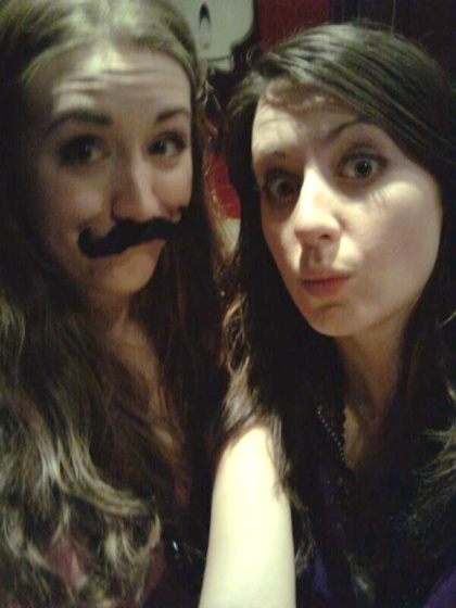 I moustache you a question.